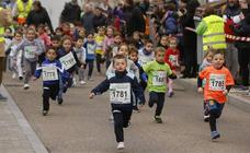 XXII Carrera Popular Don Bosco en Valladolid (V)
