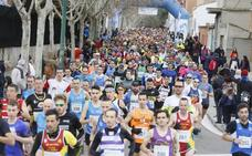 XXII Carrera Popular Don Bosco en Valladolid (I)