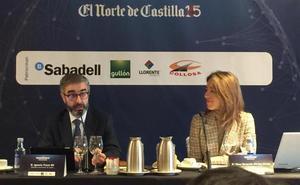 Xiana Méndez: «El comercio de proximidad es el que da forma a nuestras ciudades»