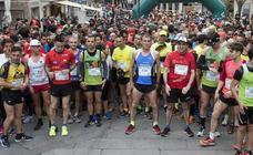 VIII Edición de la Carrera Monumental de Segovia