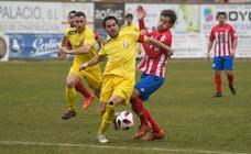 El Tordesillas aguanta el tirón del Ávila (0-0)