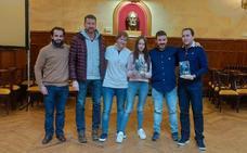El CD Ajedrez Salamanca revalida por cuarta temporada consecutiva su título de campeón provincial