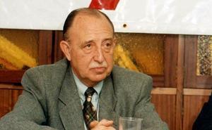 Fallece Luis Cid, presidente de la Diputación de Zamora desde 1983 hasta 1991
