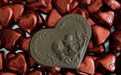 Envíanos tu felicitación de San Valentín