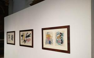 Fernand Léger explora el mundo del circo en la Sala de Las Francesas