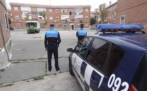 El alcalde de Valladolid, «satisfecho» por la imputación de los agresores a los policías en Las Viudas