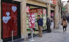 Los comercios lanzan promociones especiales por el día de San Valentín