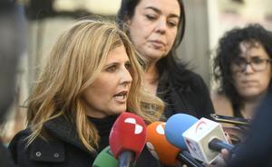 La primera plataforma por la estafa de los ataúdes de El Salvador se persona en el juzgado