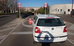 Reabierto al tráfico el túnel de Daniel del Olmo en Valladolid
