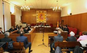 El señor 'X' de Caja Segovia