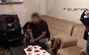 La Fiscalía pide más de mil años para un clan que esclavizaba a trabajadores en Cuéllar