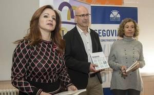 Silvia Clemente resalta como ejemplo «de discrepancias» el Estatuto de Castilla y León