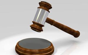 Piden ocho años de cárcel para dos hombres por el accidente mortal de Villálcazar de Sirga