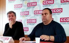 CC OO pide el voto a los trabajadores de Renault por «proximidad y coherencia»