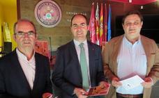 Soria acogerá el IV Congreso Internacional sobre la Lengua de la vid y el vino, y su traducción