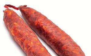 Chorizo, el sabor del frío