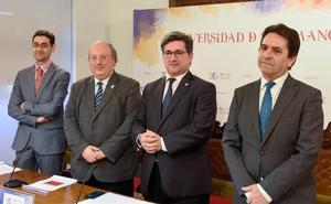 La lengua española, eje del 90º aniversario de los Cursos Internacionales de la USAL