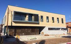 La Diócesis inaugurará el nuevo centro parroquial de Peñaranda el día 23