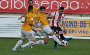 El Santa Marta decreta 'Día de Ayuda al Club' la visita del Zamora CF, segundo del grupo VIII