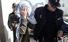 El condenado por herir a su expareja con un abreostras en Palencia recurre ante el TSJ