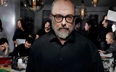 Álex de la Iglesia prepara para HBO '30 monedas', una serie de terror «sin concesiones»