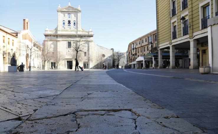 Barrio San Pablo y Santa Marina, al detalle