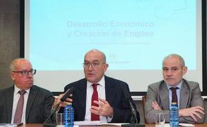 El Plan Impulso de la Diputación de Valladolid permite bajar el paro un 45% en los municipios de menos de 20.000 habitantes