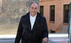 De Vicente: «El plan de prejubilaciones fue 'ad hoc' para todos los empleados de la Caja»