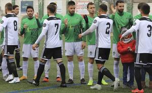 Unionistas CF, CD Guijuelo y Salamanca CF calcan en la segunda vuelta sus inicios de la primera