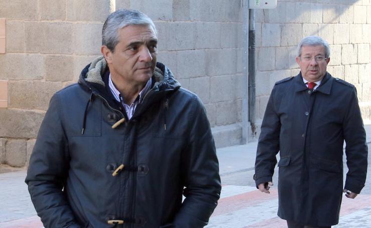 Declaraciones de los testigos en el juicio de las prejubilaciones de Caja Segovia