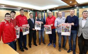 Carbajosa acogerá el VI Campeonato de España de Pádel Adaptado este mes