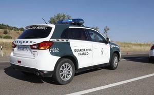 Investigado en Palencia por conducir con el carné retirado hasta en ocho ocasiones