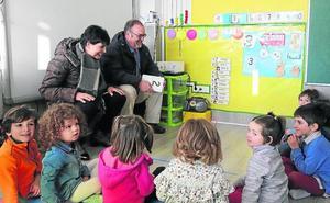Educación adjudicará en marzo las obras del instituto de San Lorenzo