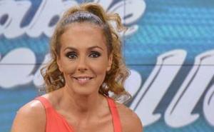 Rocío Carrasco, posible concursante de 'Masterchef Celebrity'