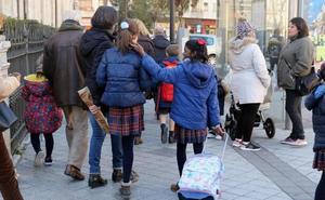 Las aportaciones a colegios concertados pueden acarrear 1.250 euros de multa si no se justifican