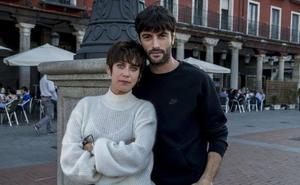 Javier Rey y María León, Actores del siglo XXI de la 32 Semana de Medina