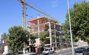 La venta de pisos en Salamanca encadena ya cinco años seguidos al alza