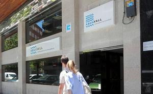 Aquavall destinará 1,4 millones para renovar 15.884 contadores y evitar sanciones del Gobierno