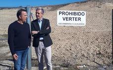 La Junta aporta más de 430.000 euros para el sellado de 52 escombreras en Ávila
