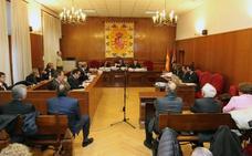 Los magistrados rechazan como prueba el informe de las ayudas públicas a Caja Segovia