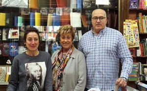 Palencia perderá el sabor añejo de su librería más antigua