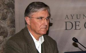 José Luis Ordóñez será el candidato de IU a las Cortes regionales por Segovia