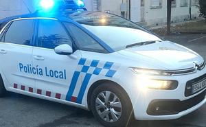 Detenido tras agredir con un cuchillo a dos personas en el interior de un piso en León capital