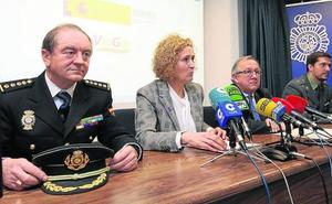 Las 134 víctimas de violencia de género que hay en Segovia tendrán ayuda psicológica urgente