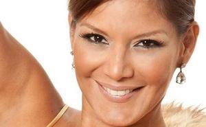 Ivonne Reyes revela que tiene un tumor en el ojo
