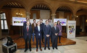 Barbacid asegura que Salamanca está haciendo más por la ciencia que el Estado o cualquier autonomía
