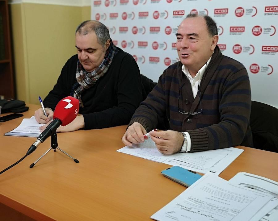 La subida salarial de los funcionarios suma 450.000 euros al mes en Segovia