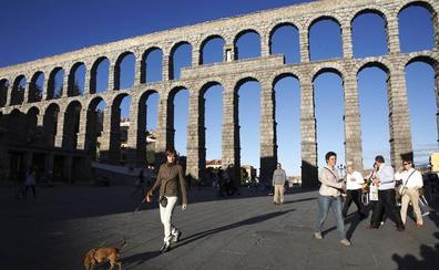 Los ocho grandes tesoros de Castilla y León