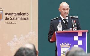 El PSOE acusa al PP de no querer dar explicaciones sobre el jefe de la Policía