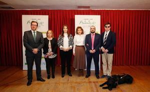 María Ángeles Ruano García renueva como directora de la ONCE en Salamanca